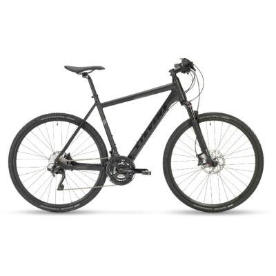 Stevens 8X 2019 férfi Cross Kerékpár