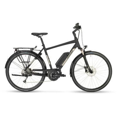 Stevens E-Molveno 2019 férfi E-bike fekete
