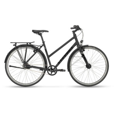 Stevens City Flight 2021 női City Kerékpár