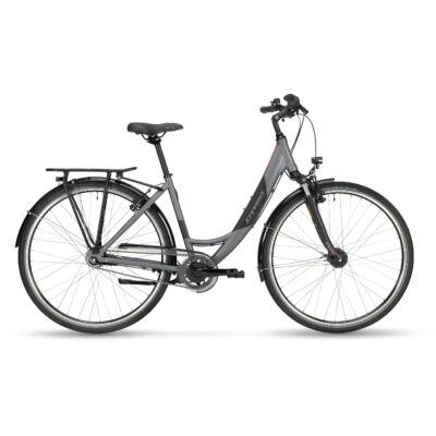 Stevens Corvara 2021 női City Kerékpár foggy grey