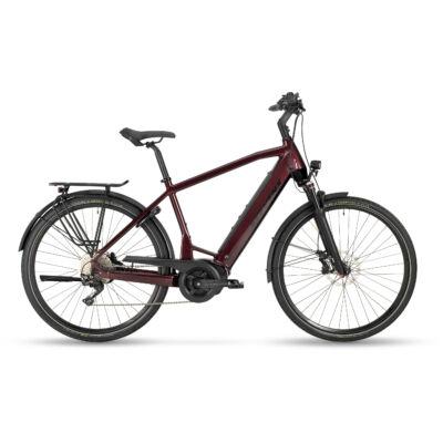 Stevens E-Triton PT6 2021 férfi E-bike