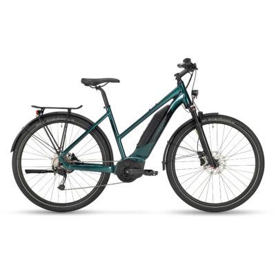 Stevens E-4X Tour 2021 női E-bike