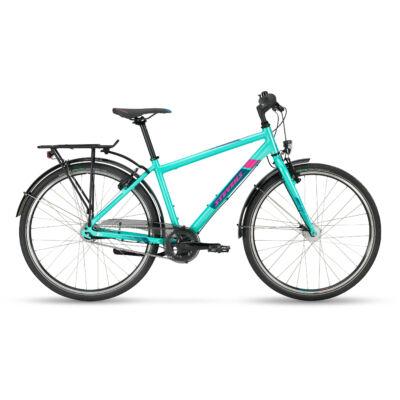 Stevens Tour Nexus 24 2021 Gyerek Kerékpár caribbean blue