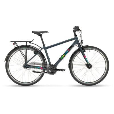 Stevens Tour Nexus 27,5 2021 Gyerek Kerékpár graphite