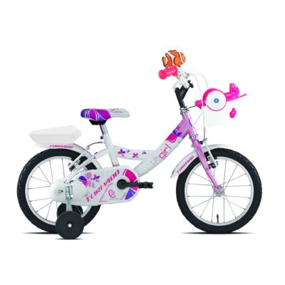 """Torpado T681 Lilly 14"""" Gyerek Kerékpár"""