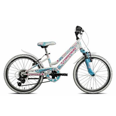 """Torpado T636 Maja 20"""" Gyerek Kerékpár"""