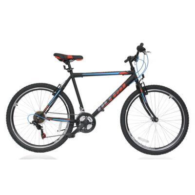 "Ultra Storm 26"" férfi Mountain Bike matt fekete"