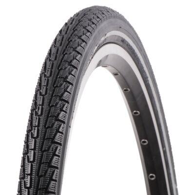 Vee Rubber thaiföldi gumiabroncs kerékpárhoz 37-622 700x35C VRB 349 City Cruz, B-proof Plus, refl., (B34905)