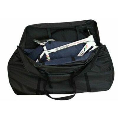 Velotech Kerékpárszállító táska fekete