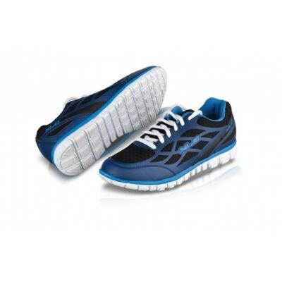 Cipő XLC Szabadidő kék-fekete CB-L07