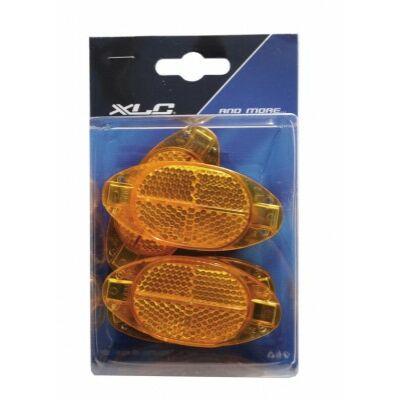 XLC Prizma 4db narancs