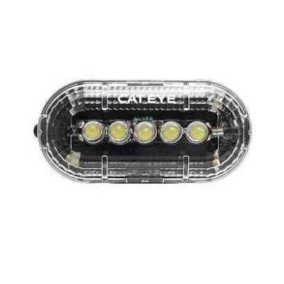 CATEYE LÁMPA ELSŐ TL-LD150 3 FINKCIÓ 5 LED