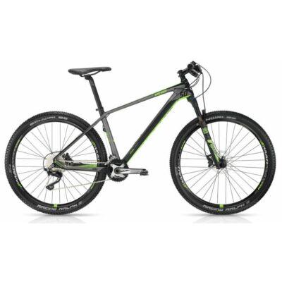 Kellys HACKER 50 2016 Carbon férfi Mountain bike