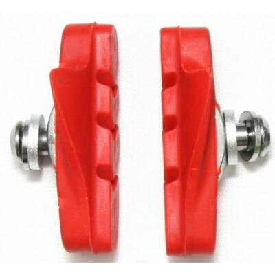 Spyral FÉKBETÉT SPYR ROAD 53 MM RED