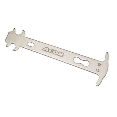 Acor ATL-2803 Láncnyúlásmérő