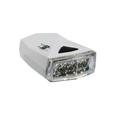 Rock Machine Belize Első lámpa fehér