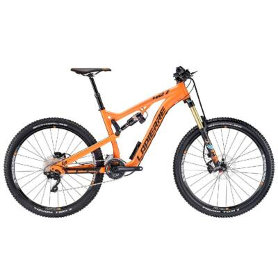Lapierre Zesty AM 427 2016 Fully Mountain Bike
