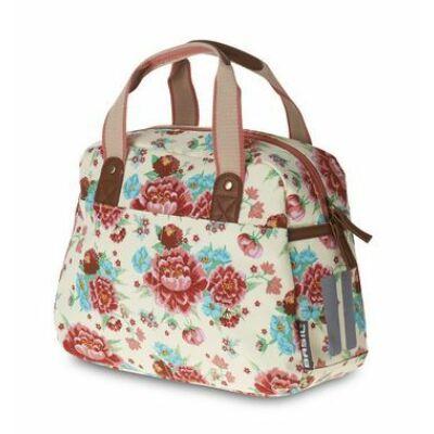 BASIL Táska Csomagtartóra 1 részes Bloom Carry All Vállátska 11L fehér
