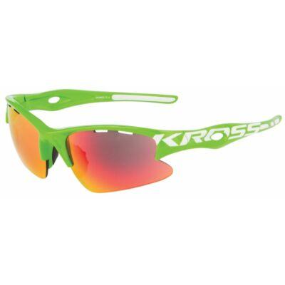 Kross DX-OPTIC 1 green-white