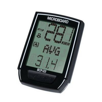 BBB BCP-22 MICROBOARD