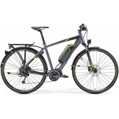 Merida 2016 E-SPRESSO 600 EQ
