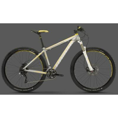 Haibike Big Curve 9.70 2016 férfi Mountain bike