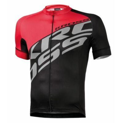 Kross RUBBLE black-red