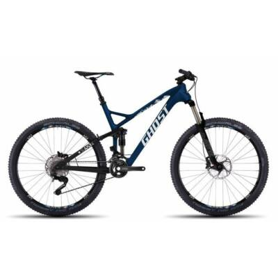GHOST SL AMR LC 4 2016 Fully Mountain Bike