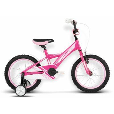 Kross Lilly pink glossy