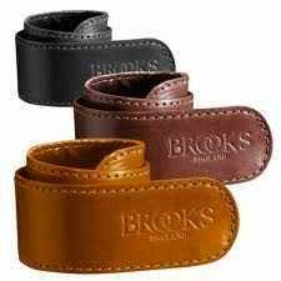Brooks TROUSER STRAP BTR1 A0 7202 honey / barna / fekete
