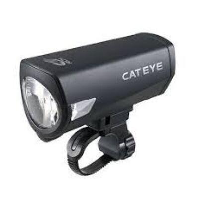 CATEYE LÁMPA HL-EL540G 1 LED 40LUX FEKETE NEM VILLOG