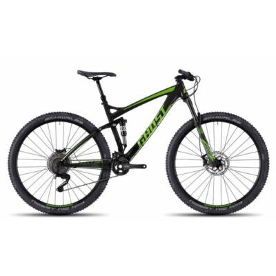 GHOST AMR 4 2016 Fully Mountain Bike
