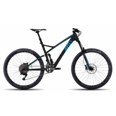 GHOST Riot LC 6 2016 Fully Mountain Bike