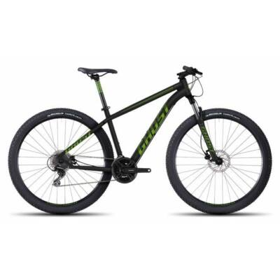 GHOST Tacana 2 2016 Mountain Bike