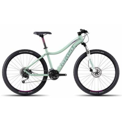GHOST Lanao 3 2016 női Mountain Bike menta