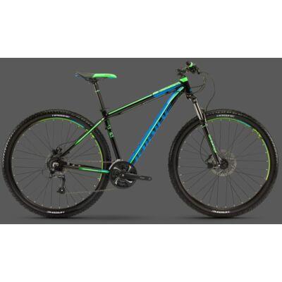 Haibike Big Curve 9.30 2016 férfi Mountain bike