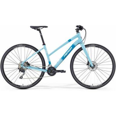 Merida 2016 CROSSWAY URBAN 500 NŐI cross kerékpár