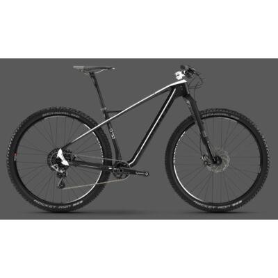 Haibike Greed 9.90 2016 Mountain Bike