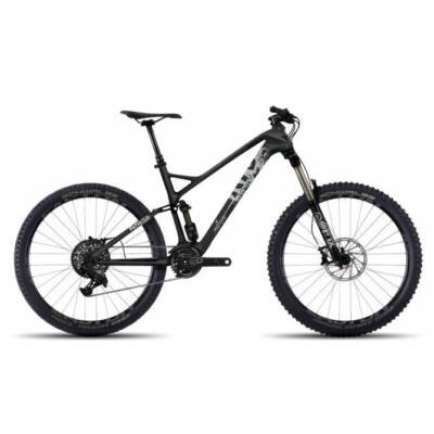 GHOST PathRiot LC 8 2016 Fully Mountain Bike