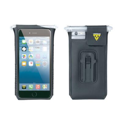 Topeak SmartPhone DryBag for iPhone 6, Black