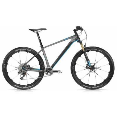 Kellys HACKER 90 2016 Carbon Mountain Bike