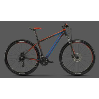 Haibike Big Curve 9.20 2016 férfi Mountain bike