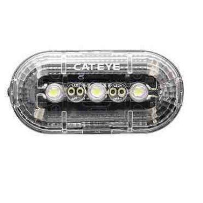 CATEYE LÁMPA ELSŐ TL-LD130 3 FINKCIÓ 3 LED