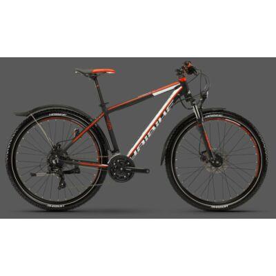 Haibike Edition 7.25 Street 2016 férfi Mountain bike