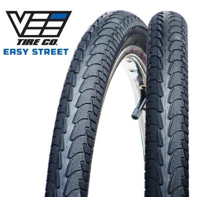 Vee Rubber thailföldi gumiabroncs kerékpárhoz 32-622 VRB 292 EASY, drótperemes, refl., 1,5 MM DEFEKTVÉD.
