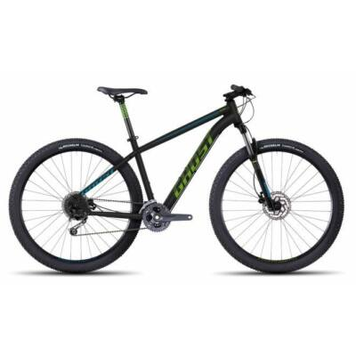 GHOST Tacana 4 2016 Mountain Bike fekete