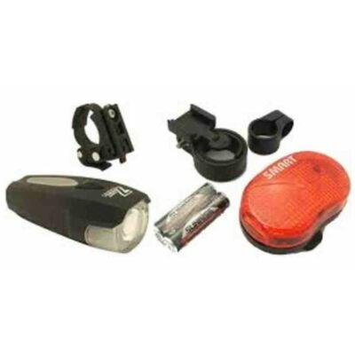 Smart Lámpa Garn. Bl-111wo-7+Rl-403r Elemmel