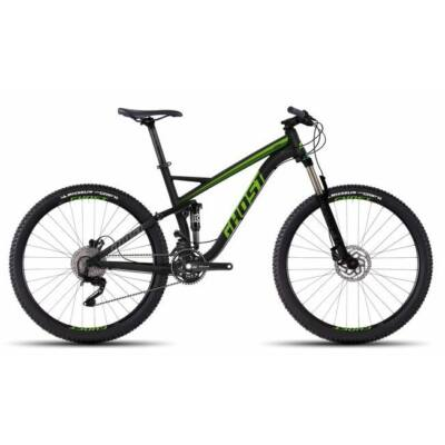 GHOST Kato FS 3 2016 Fully Mountain Bike