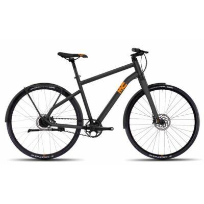 GHOST SQUARE Urban 6 2016 Fitness Kerékpár