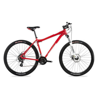Schwinncsepel WOODLANDS PRO 29 MTB 1.0 21S MEDIUM piros